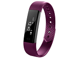 iDO Fitness Tracker ID115HR / Purple