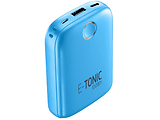 E-Tonic SYPBHD10000 10000mAh  / Blue / Pink / Black / White