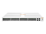 Aruba Instant On 1930 48G 4SFP+ Switch / JL685A / White