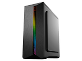 GameMax Shine Case ATX / Black