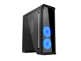 GameMax Elysium Case ATX / Black