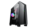 GameMax Nova N6 Case ATX / Black