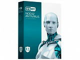 ESET NOD32 Internet Security 3 Base 1 Year