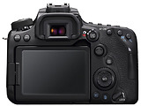 Canon EOS 90D DSLR  + 18-55 IS STM / Black