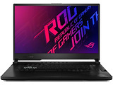 "ASUS G712LV / 17.3"" FullHD 144Hz / Intel Core i7-10750H / 16Gb RAM / 512Gb SSD / GeForce RTX 2060 6Gb / No OS / Black"