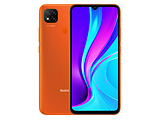 "Xiaomi Redmi 9C / 6.53"" 720x1600 IPS / 3Gb / 64Gb / 5000mAh / Blue / Grey / Orange / Green"