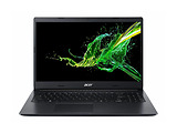 "ACER Aspire 3 / 15.6"" FullHD / Intel Core i5-1035G1 / 8GB DDR4 / 256GB SSD / Windows 10 / NX.A0TAA.005 / Black"