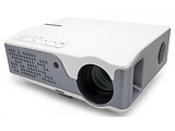 ASIO RD826 Projector 3800 Lumens FullHD LED Lamp 140W / White