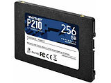 "Patriot P210 256GB SSD 2.5"" P210S256G25"