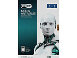 ESET NOD32 Antivirus 1 Base 1 Year