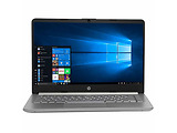 "HP 14-DQ1043 / 14"" FullHD IPS BrightView micro-edge / Intel i3-1005G1 / 8GB DDR4 / 256GB NVMe / Windows10 / Silver"