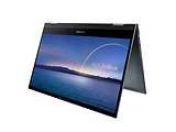 "ASUS ZenBook Flip 13 UX363JA / 13.3"" IPS FullHD Touchscreen / Intel i5-1035G1 / 8GB LPDDR4X / 256GB NVMe / Number Pad / Windows 10 / Grey"