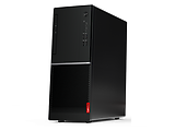 Lenovo V55t-15API Tower / AMD Ryzen 5 3400G / 8GB DDR4 / 256GB NVMe Opal + 1.0TB HDD / DVD±RW / AMD Radeon RX Vega 11 Graphics / no OS / Black