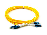 APC Singlemode simplex core LC-LC 3M Fiber optic patch cords