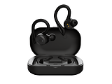 Trust Nika Sports Bluetooth Wireless Earphones / Black