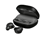 Trust Duet XP Bluetooth Wire-free Earphones / Black