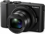 Panasonic DMC-LX15EE-K / Black