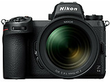 Nikon Z 6II + 24-70mm F4 Kit / VOA060K001 / Black