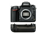 Nikon D750 + MB-D16 Battery Pack / VBA420K501 / Black