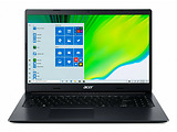"ACER Aspire A315-57G-31G5 / 15.6"" FullHD / Intel Core i3-1005G1 / 4GB DDR4 / 1.0TB HDD / NVIDIA GeForce MX330 2GB GDDR5 / No OS / NX.HZREU.00Z / Black"