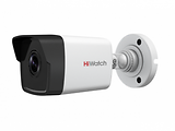 HiWatch DS-I450 IP Bullet Camera / White