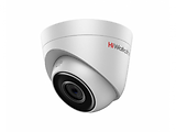 HiWatch DS-I203 IP Dome Camera / White