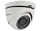 HiWatch DS-T203 HD-TVI Dome Camera / White