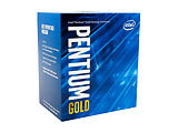 Intel Pentium Gold G5500 / S1151 / 4MB Cache / Intel UHD Graphics 610 / 14nm / 54W / Box