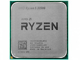 AMD Ryzen 5 3350G Unlocked / Radeon Graphics