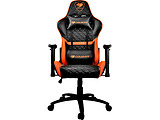 Cougar Chair ARMOR ONE