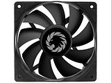 GameMax GMX-WFBK-BK 120mm PC Case Fan