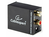 Cablexpert DSC-OPT-RCA-001 Digital to analog audio converter